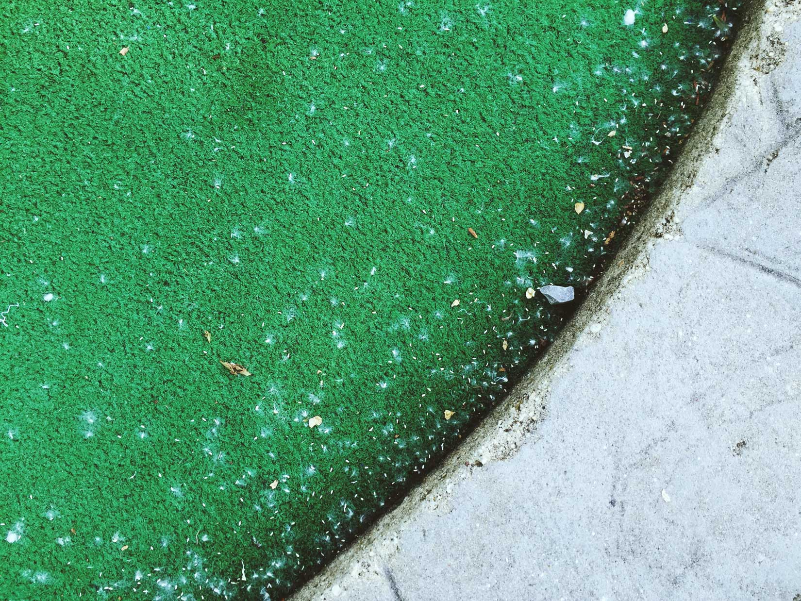 Golf Course Detail – FOCA