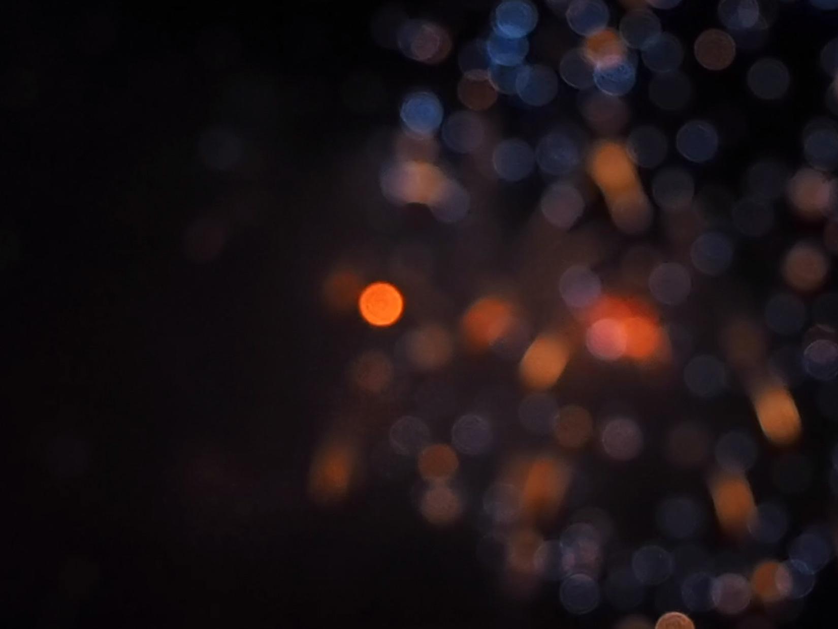 Morphing Fireworks