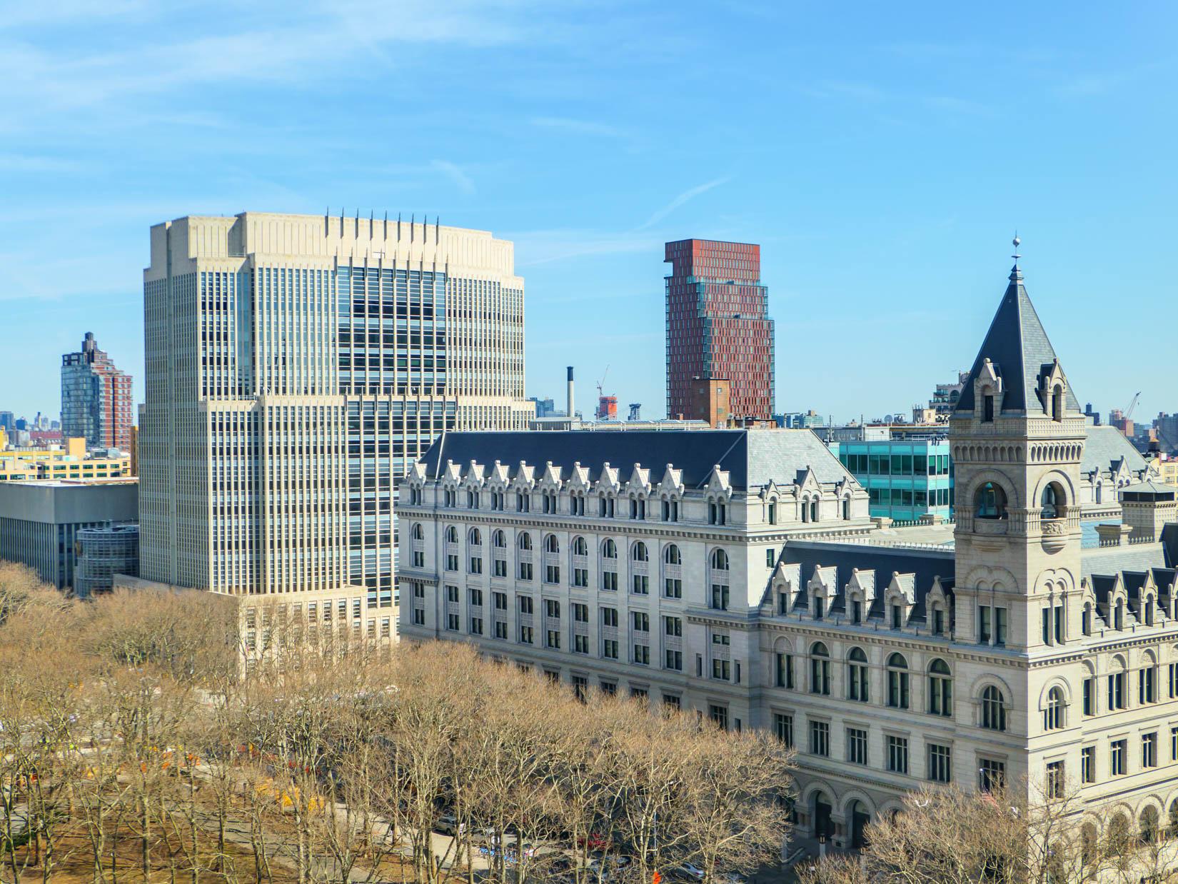 Brooklyn Buildings