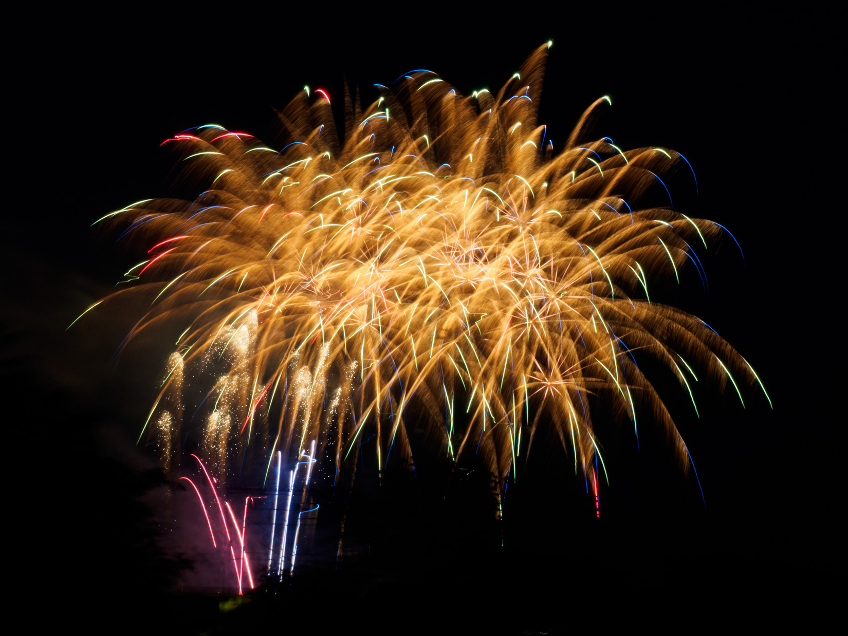 Fireworks – MMT