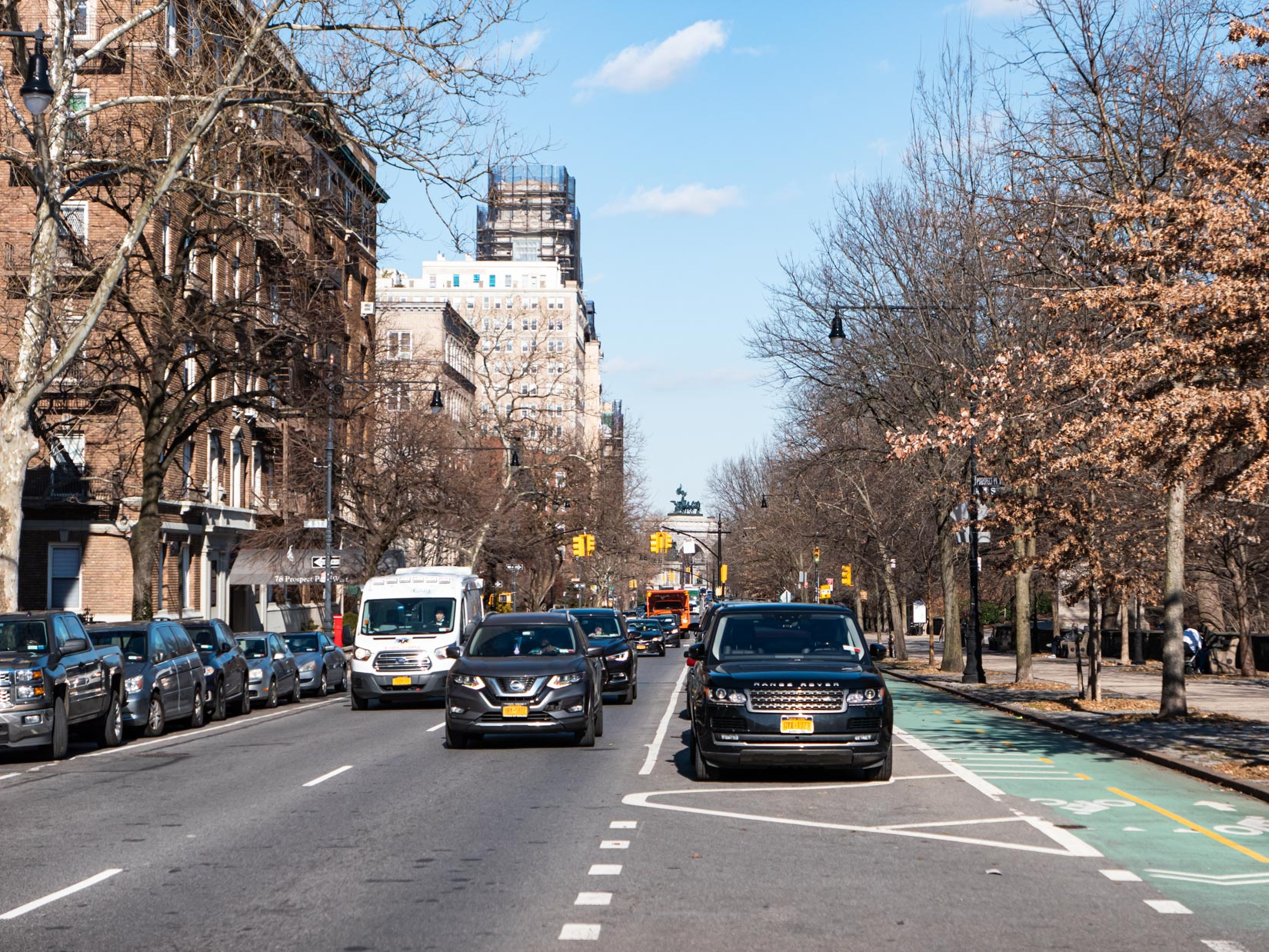 Brooklyn Street