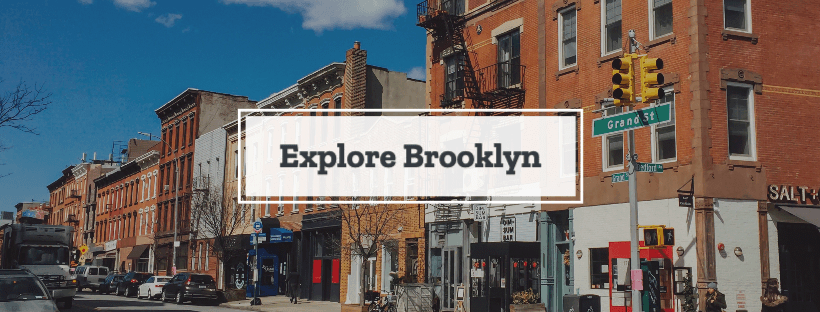 Explore Brooklyn